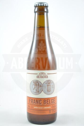 Birra Franc Belge 33cl