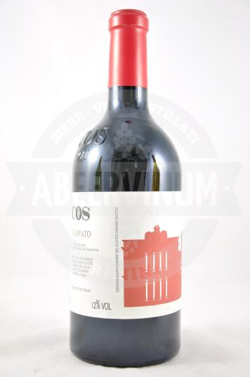 Vino Frappato Terre Siciliane IGP 2018 - COS