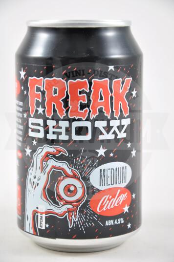 Sidro Cotswold Freak Show lattina 33cl
