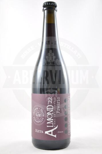 Birra Almond '22 Fredric 75cl
