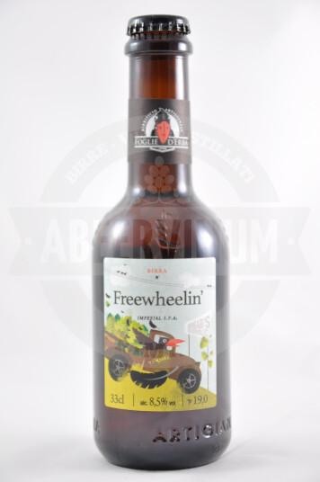 Birra Freewheelin' 33cl