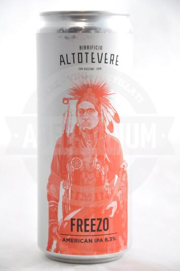 Birra Altotevere Freezo lattina 33cl