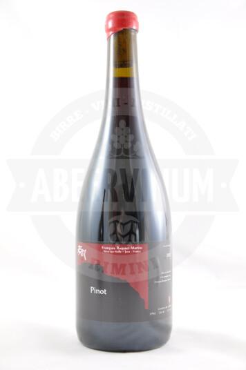 Vino Francese Pinot Noir 2017 - Rousset Martin