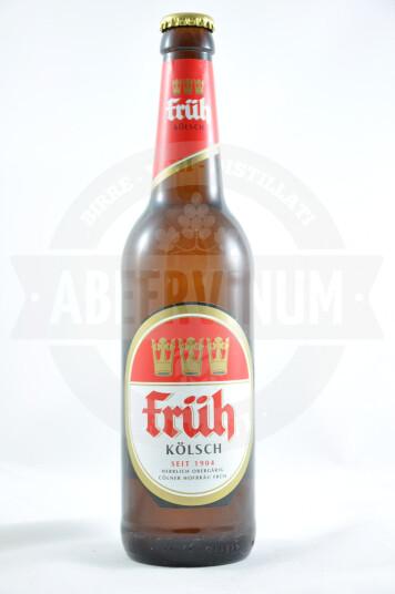 Birra Früh Kölsch 50cl