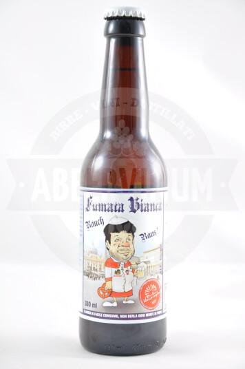 Birra Menaresta Fumata Bianca 33cl