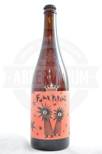 Birra Dunham Funk Pepang 75cl