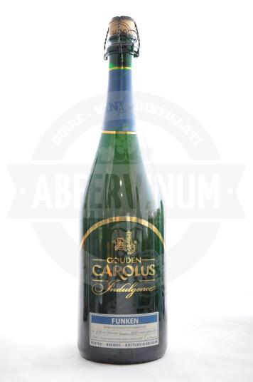 Birra Gouden Carolus Indulgence 2020 Funken 75cl