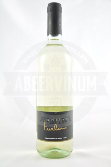 Vino Bianco Annly 2011 - Furlani