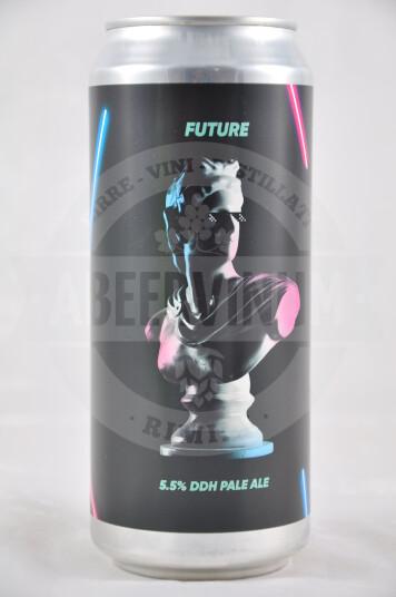 Birra Rebel's Future lattina 40cl