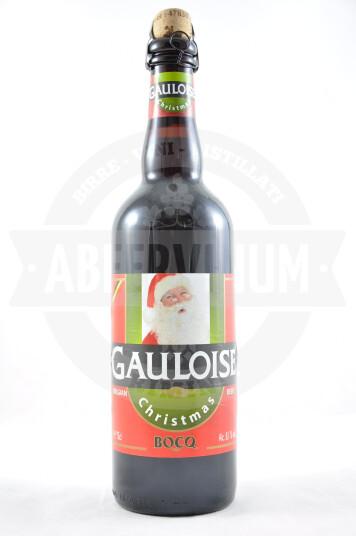 Birra Gauloise Christmas 75cl