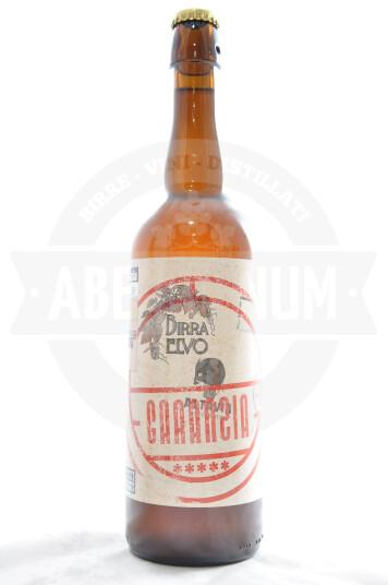 Birra Elvo Garanzia bottiglia 75cl