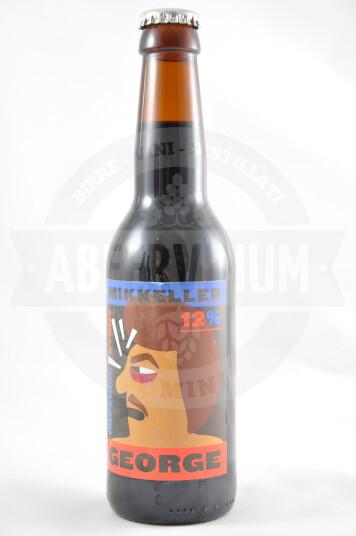 Birra George 33cl