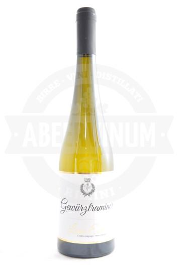 Vino Gewürztraminer Trentino DOC 2019 - Lona Ester