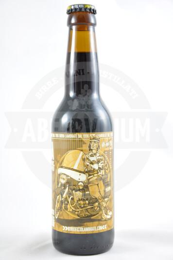 Birra Ghisa 33cl