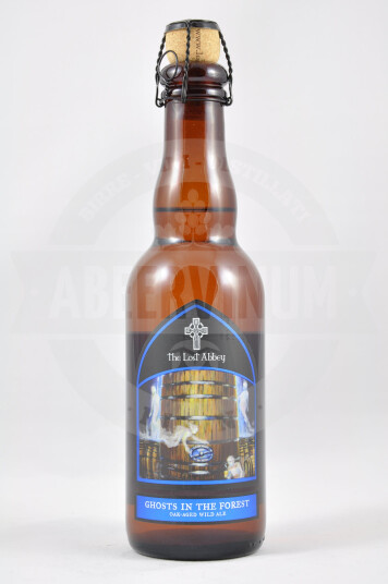Birra The Lost Abbey Ghosts in the forest 37,5cl