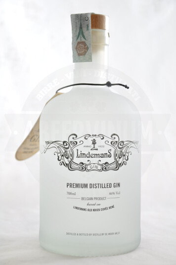 Gin Lindemans Clear 70cl