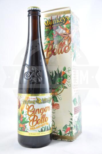Birra Ginger Belle Barrel Aged 47.3cl
