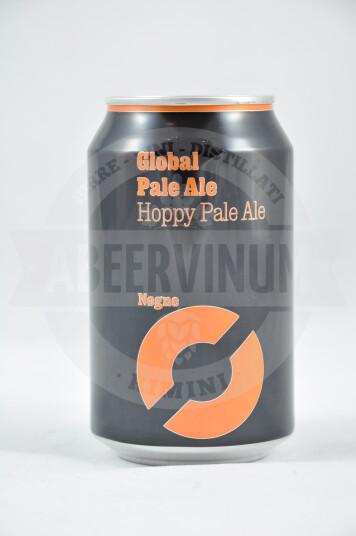 Birra Global Pale Ale 33cl