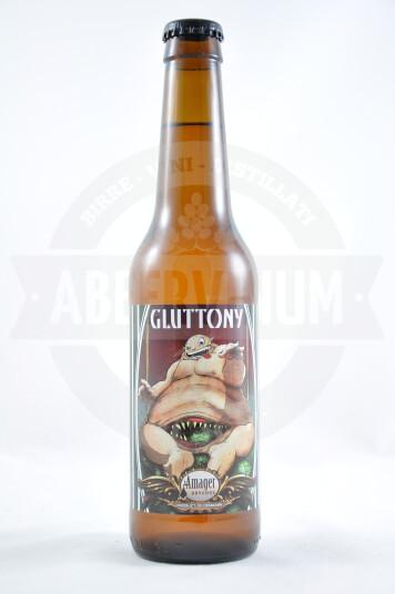 Birra Gluttony 33cl