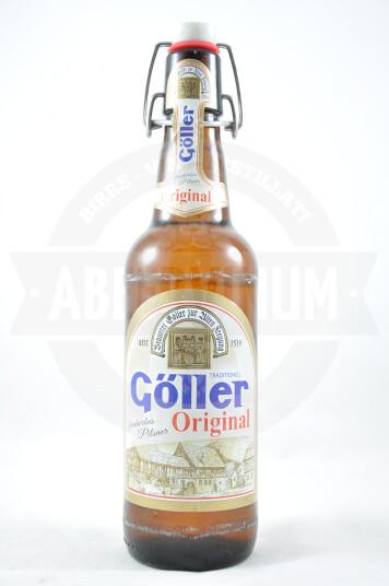Birra Göller Original Pils bottiglia 50cl