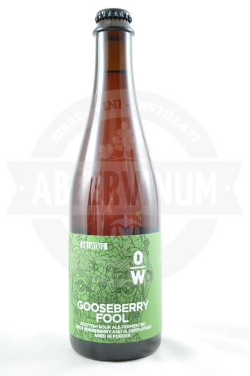 Birra OverWorks Gooseberry Fool 50cl