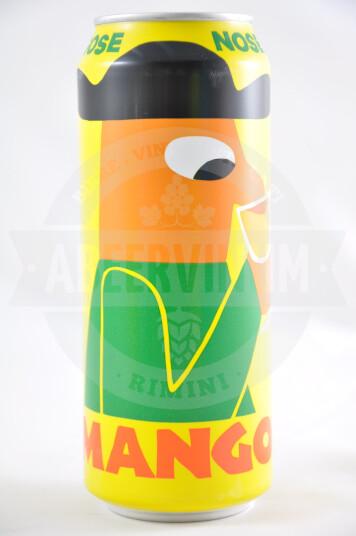 Birra Gose Nose Mango 50cl