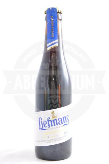 Birra Liefmans Goudenband 2017 bottiglia 33cl