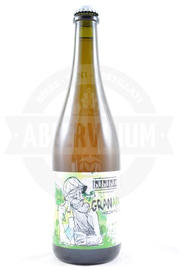 Birra Granapa 75cl