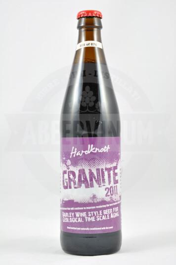Birra Granite 2011 50cl