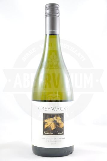 Vino Neozelandese Chardonnay 2014 - Greywacke
