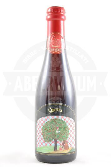 Birra Griotta 2018 37.5 cl