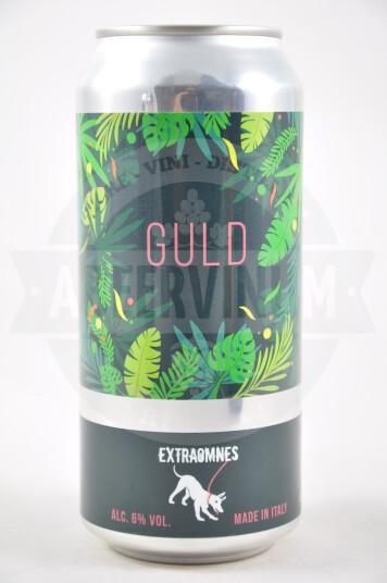 Birra Guld lattina 44cl