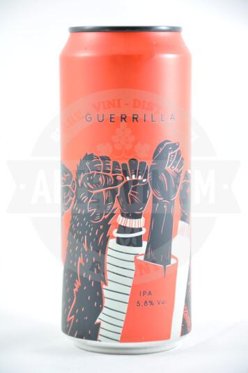 Birra Guerrilla 40cl