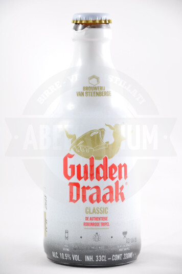 Birra Gulden Draak 33 cl