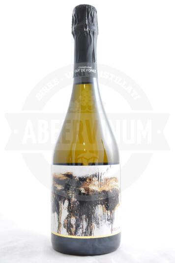 Vino Champagne Zèro Dosage Pinot Noir Collezione d'Autore - Guy de Forez