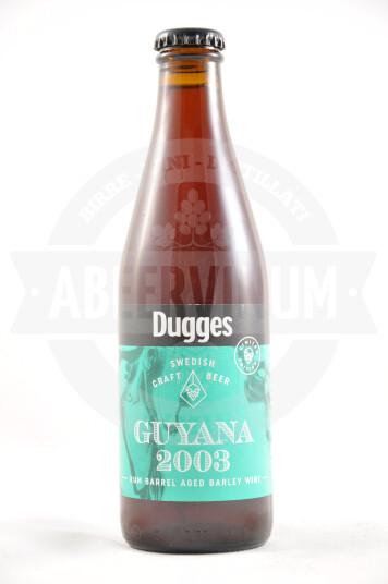 Birra Guyana 2003 33cl