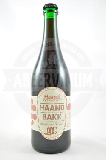 Birra Haandbakk 75cl