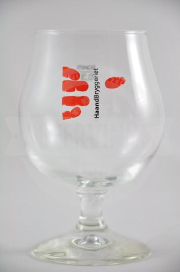 Bicchiere birra Haandbryggeriet