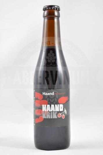 Birra Haankrik 33cl