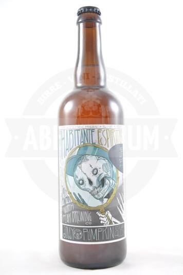 Birra Habitante Espiritu 75cl