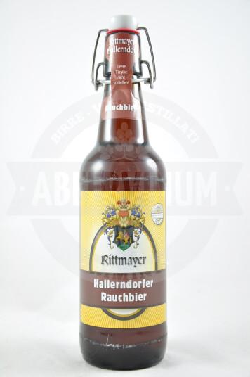 Birra Hallerndorfer Rauchbier 50cl
