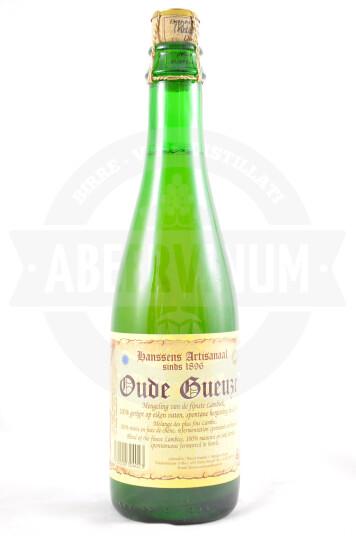 Birra Hanssens Oude Gueuze 37,5 cl
