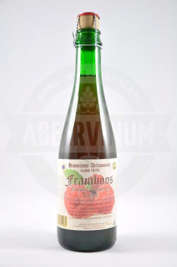 Birra Hanssens Framboos 37,5cl