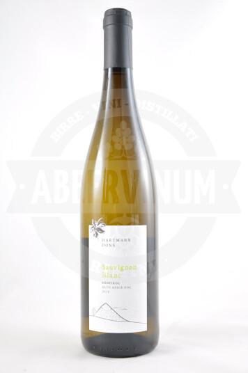 Vino Sauvignon Blanc Südtirol Alto Adige 2018 - Hartmann Donà