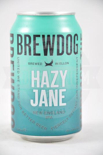 Birra Hazy Jane lattina 33cl