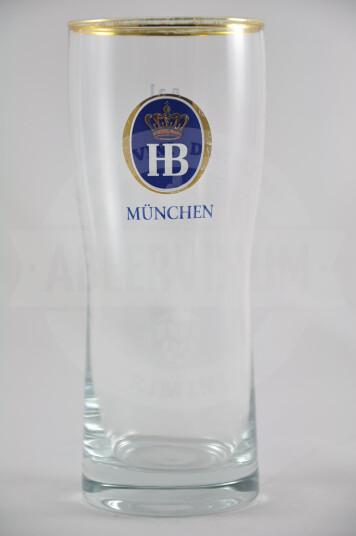 Bicchiere birra HB 30cl