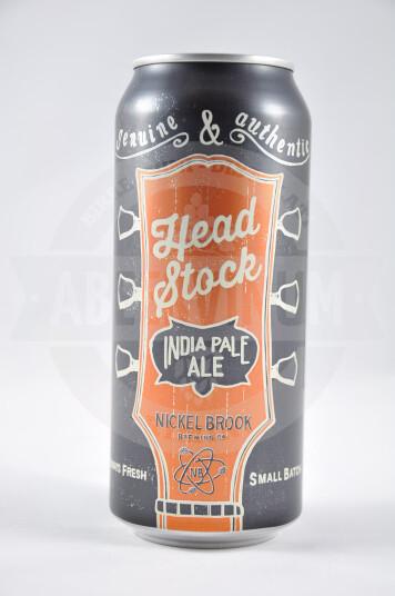 Birra Head Stock 50cl