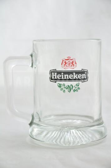 Boccale Birra Heineken Vers.3 20cl