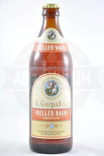 Birra St.Georgen Heller bock 50cl
