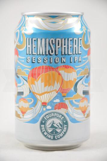 Birra Hemisphere lattina 33cl